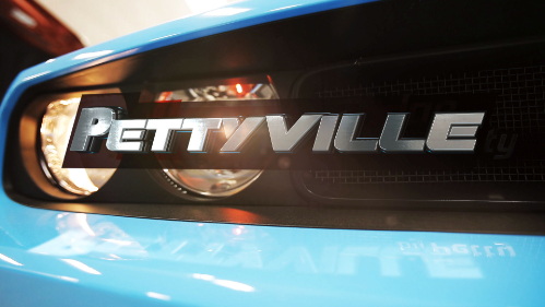 Pettyville
