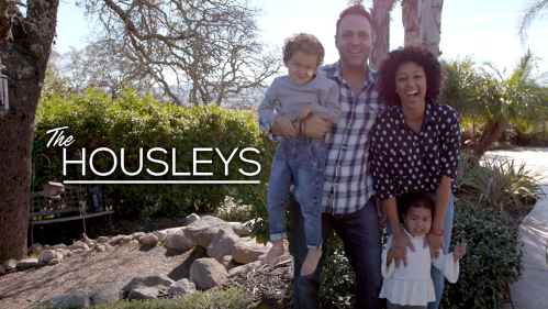 The Housleys