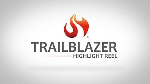 Trailblazer Studios<sup>®</sup> Highlight Reel