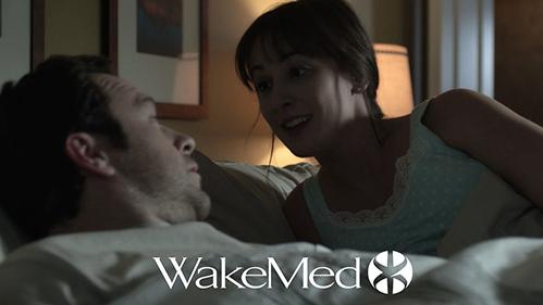 WakeMed – Really