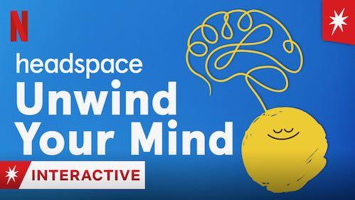 Headspace:Unwind Your Mind